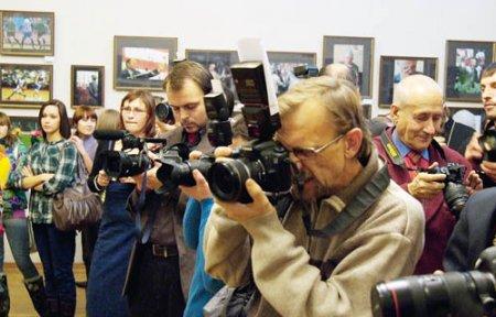 «Людей с фотокамерами много, а Мастер среди них – один!»
