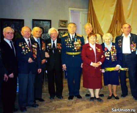 Поздравляем с юбилеем Виктора Григорьевича ЯКОВЛЕВА - 21 марта ему исполняется 85 лет!