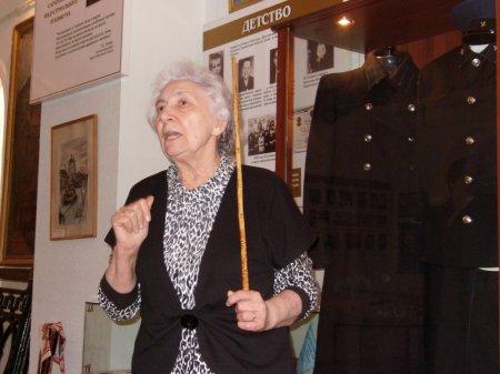 Саратовские журналисты – к 50-летию полета Ю.А. Гагарина