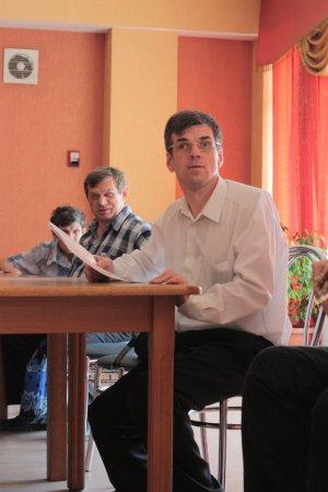 Первый выпуск в Школе-студии социальной журналистики