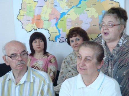 Год истории России и вклад саратовских журналистов в патриотическое воспитание