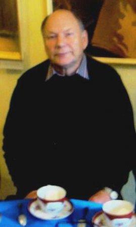 Завтра саратовскому писателю и журналисту Владимиру Гурьянову исполнится 70 лет