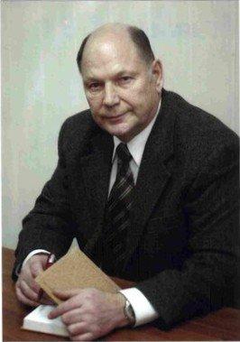 Владимир Гурьянов: журналист, писатель, человек
