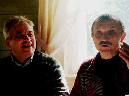 Связь поколений энгельсских журналистов (опыт, планы, резервы)