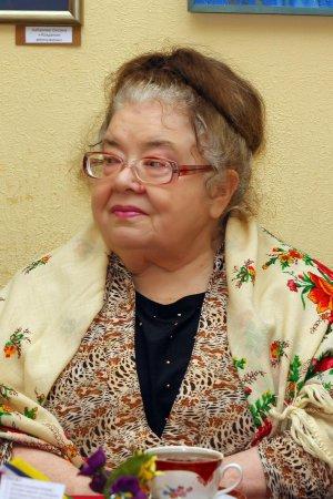 на 76 году жизни скончалась Ольга Федоровна Забозлаева