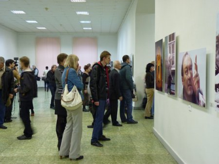 Годы и мгновения Юрия Набатова