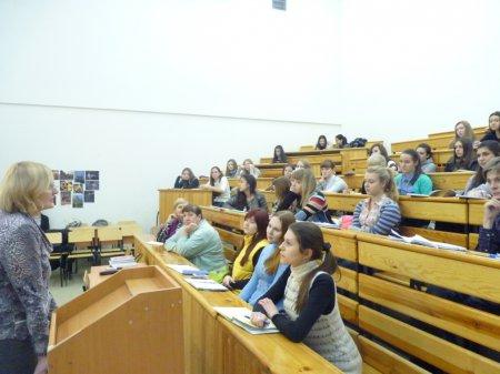 «Роль образования, самообразования и наставничества в формировании личности журналиста»