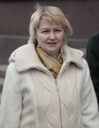Памяти коллеги и друга Ирины Бакаевой