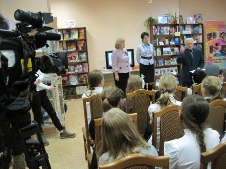 Московские встречи Владимира Разина – поэта и гражданина