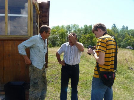 Развитие сельского туризма глазами саратовских журналистов