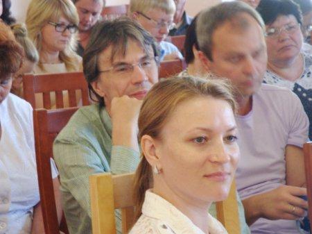 В Хвалынске прошел первый форум саратовских СМИ