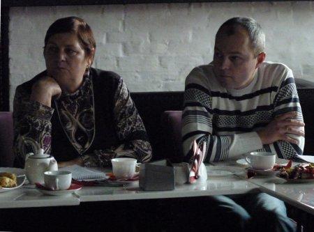 Как укрепить связь поколений саратовских журналистов?