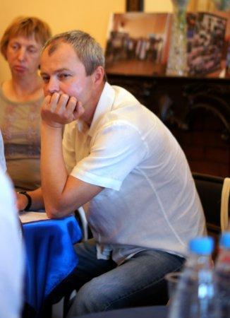 Прошла переговорная площадка на тему: «Живая Волга – Великая Волга: роль гражданского контроля в сохранении экологии»