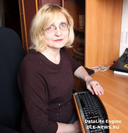 Тамару Николаевну Катилевскую – с юбилеем!