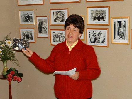 В Балашовском краеведческом музее открылась фотовыставка «Алексей Поляков и его современники»