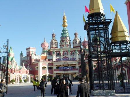 Россия - Китай: народная дипломатия