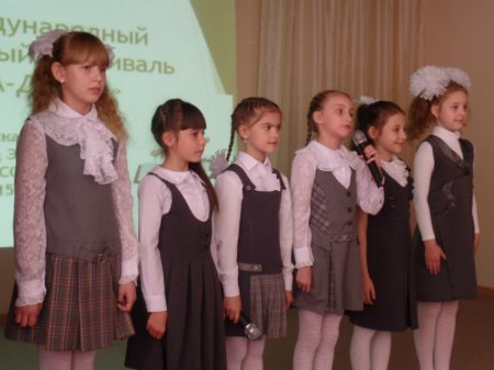 Литературный фестиваль на родине Льва Кассиля «Проза детям»