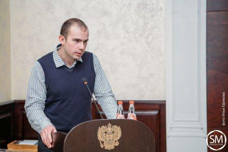 Расширенное заседание правления прошло в стенах Саратовской государственной юридической академии, радушно распахнувшей свои двери журналистам
