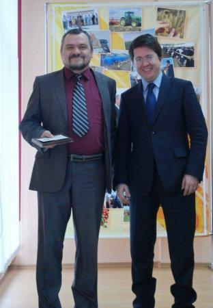 Состоялась V очередная отчетно-выборная конференция Саратовского регионального отделения Союза журналистов России