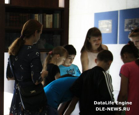 День Семьи, Любви и Верности в музей - усадьбе Н.Г.Чернышевского