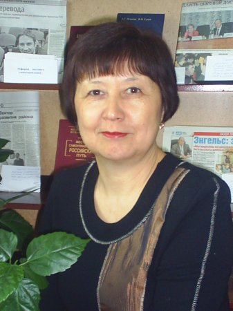 """Поздравляем с """"отличным"""" юбилеем Татьяну Николаевну Тахтамысову!"""