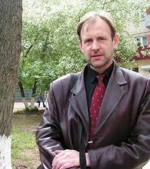 Абаев Александр Владимирович