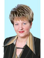 АЙДАРОВА Ольга Николаевна
