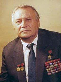 Алексеев Михаил Николаевич