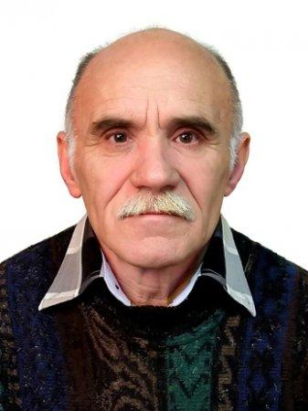 Юрий Набатов — легенда фотожурналистики