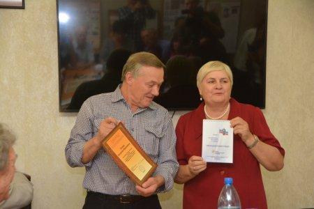 Презентация проекта «Летописцы истории страны» стала праздником        единения