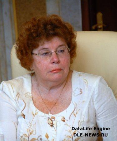 Крупа Лариса Андреевна