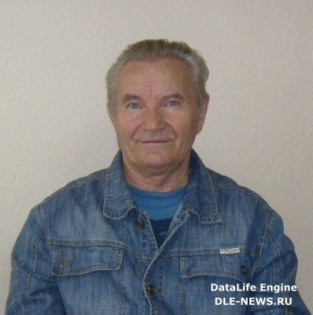 САБЛИН Евгений Федорович