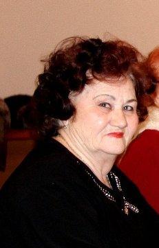 Гурьянова Раиса Васильевна
