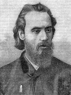 Каронин-Петропавловский Николай Елпидифорович