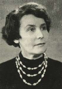 Рязанова Екатерина Михайловна
