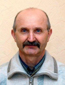 ЯНЧЕНКО Владимир Леонович