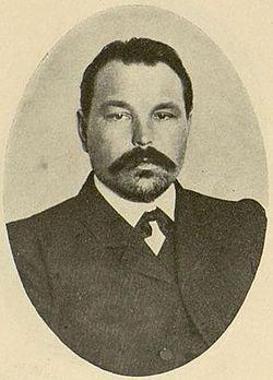 АНИКИН Степан Васильевич