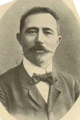 ДИТЦ Яков Георгиевич (Егорович)