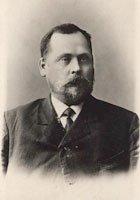 КЛИНГ Генрих Петрович