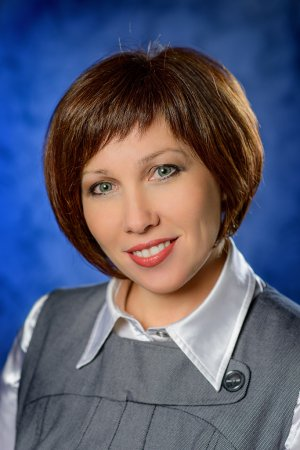 Егорова Ирина Федоровна