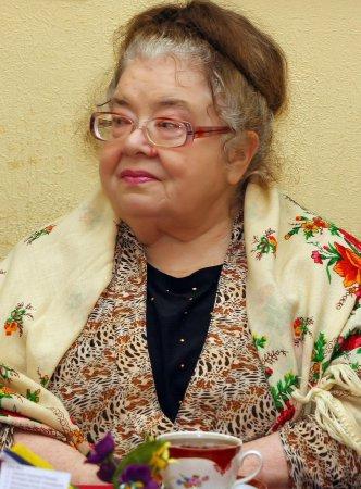 ЗАБОЗЛАЕВА Ольга Федоровн