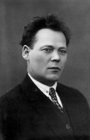 НОВИКОВ Андрей Никитич