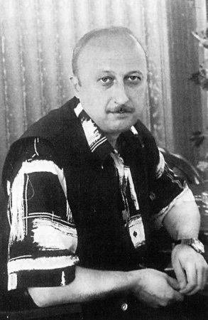 ПАНГАЕВ Виктор Васильевич