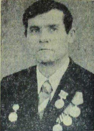 Сидоренко Иван Степанович