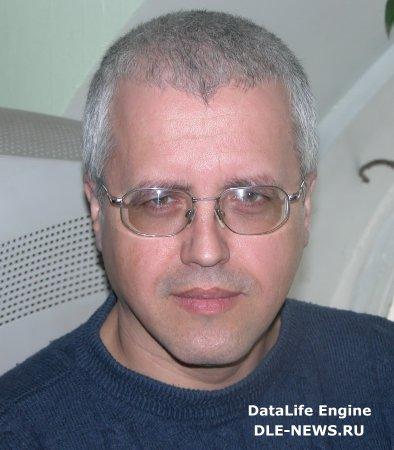 СУХАРЕВ Игорь Геннадиевич