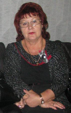 Поздравляем Людмилу Петровну Савранскую с юбилеем!
