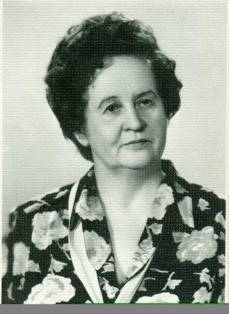 ЯКОВЛЕВА Людмила Никитична