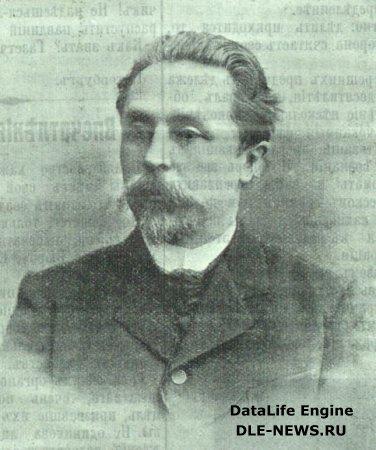 ГУСЕВ Сергей Сергеевич