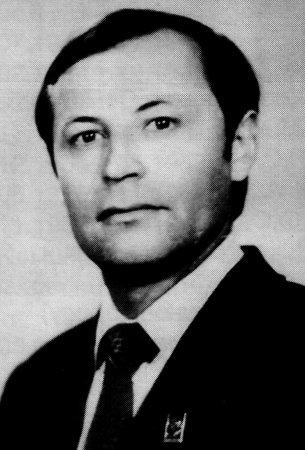 ДЕРЕВЯНЧЕНКО Анатолий Александрович