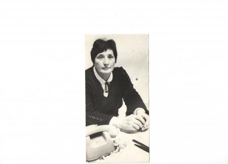 Лямзина Светлана Валентиновна